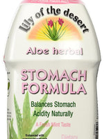 LILY OF THE DESERT Aloe Vera Stomach Formula - 32 FZ