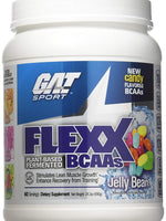 Gat Flexx Bcaa - 60 Serving (Jelly Bean)