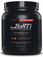 Post Jym Carb Dextrose Powder Mandarin Orange