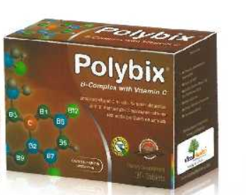 VITAL HEALTH, POLYBIX TABLET, 30's 30's