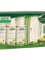 Aleva Naturals New Born Travel Kit 990