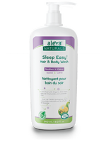 Aleva Naturals Sleep Easy Bay Wash 240ml