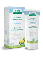 Aleva Naturals Soothing Diaper Cream 100ml