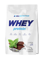 All Nutrition Whey Protein Bag 5Lb Choco Caramel Peanut