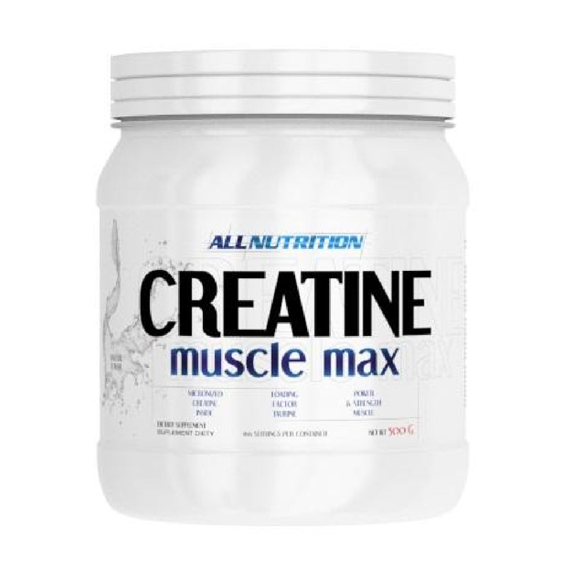 Allnutrition Creatine Muscle Max, Natural - 250g