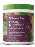 Amazing Grass GSF ORAC 7.4 OZ