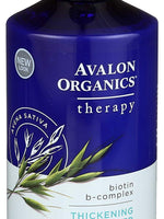Avalon Organics Biotin B-Complex Thickening Conditioner, 397 Gm