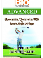 Bio Nutrition Advanced Glucosamine 90 Tabs