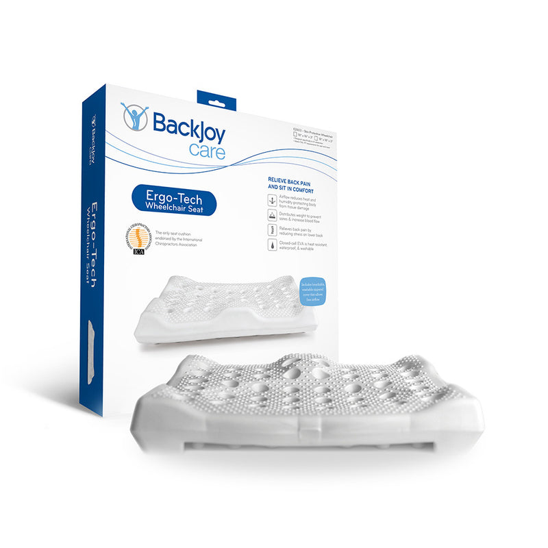 Backjoy Ergotech 1816