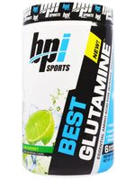 Bpi Sports, Best Glutamine, Lime Sherbet, (400 G)