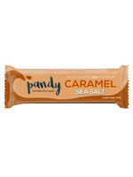 Pandy Candy Bar Caramel Seasalt 35Gm