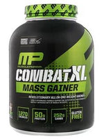 Musclepharm, Combat Xl Mass Gainer, Chocolate, 6 Lbs
