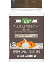NATURE'S WAY TUMERICH HEART 60 VCAPS