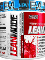 Evl Leanmode 30Svg 153Gms Fruit Punch