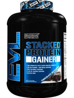 Evl Stacked Gainer 7.23Lb Chocolate Decadence