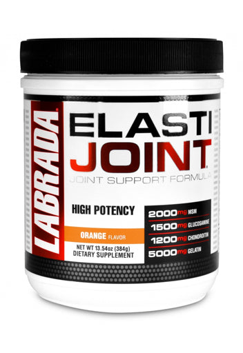 Labrada Nutrition, Elasti Joint High Potency 384gm Grape