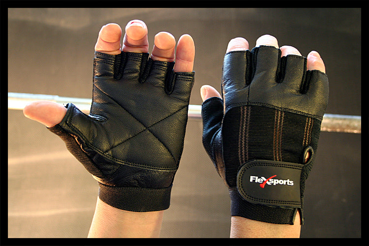 Spandex Glove Nil Large, Manufactured by Flex Sports