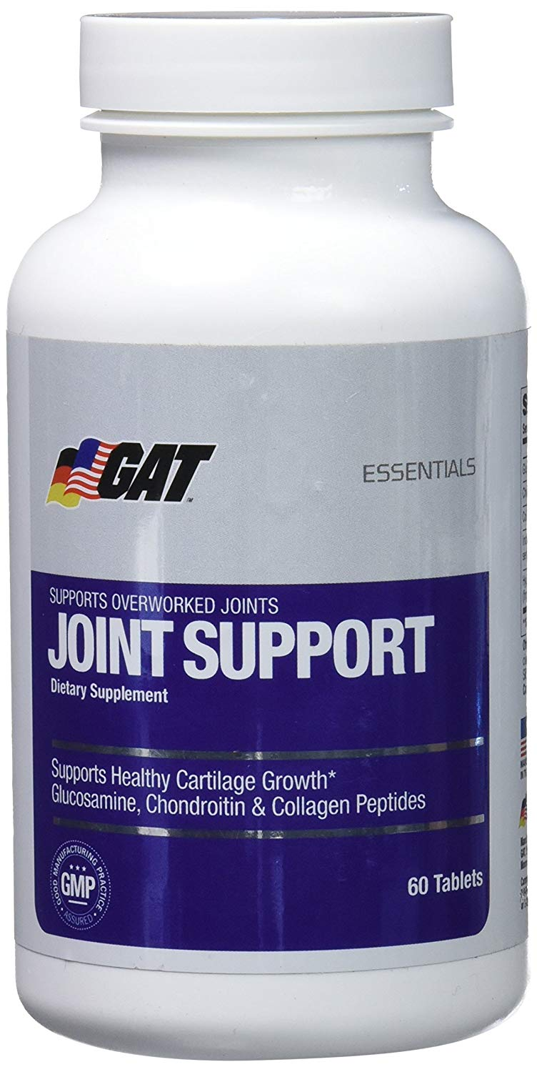 GAT Joint Support, 60 tablets, Dietary Supplement