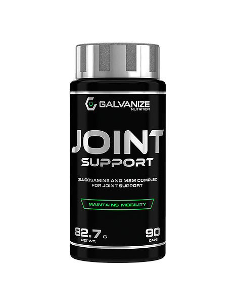 Galvanize Nutrition Joint Support 90caps