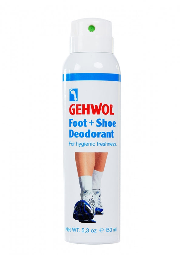 Gehwol Foot and Shoe Deo Spray