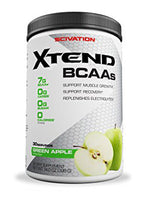 Scivation Xtend Bcaas 30Svg Green Apple
