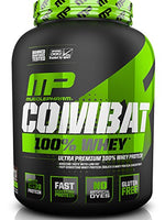 Combat 100% Whey 5Lb Chocolate Milk