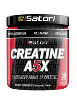 Isatori Creatine A5X - 50 Servings