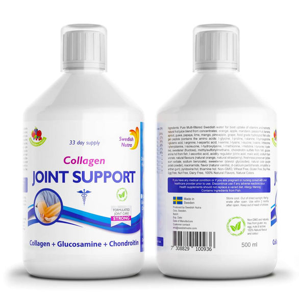 Joint Support 500Ml Liquid