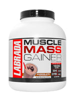 Labrada Muscle Mass Gainer 6Lb Chocolate