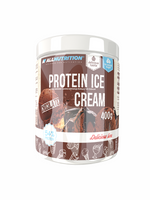 Protein Ice Cream 400Gm Chocolate