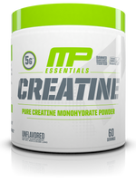 Musclepharm Essentials Creatine  - 60 Servings