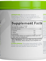 Musclepharm Bcaa Essentials 30Svg 234Gm Blue  Raspberry
