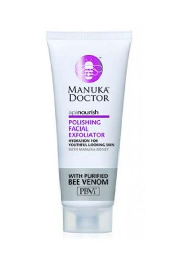 Manuka Doctor Polishing Facial Exfoliator 100 Ml