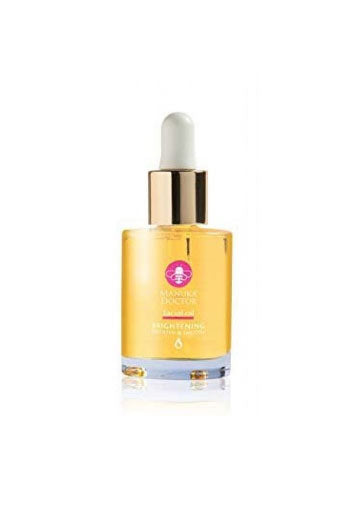 Manuka Doctor Facial Oil Brightening  25ml