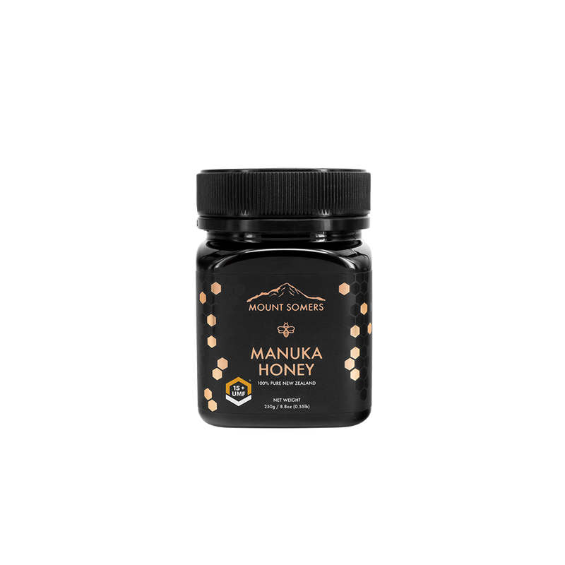 Mountain Somers manuka Honey UMF 15+
