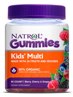 Natrol  Gummies Kids Multi 90 Count