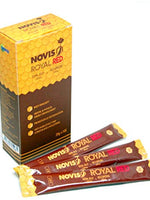 NOVIS RED ROYAL JELLY&RED GINSENG (20Gx10