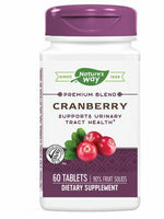 Nature's Way Cranberry 60 Tabs