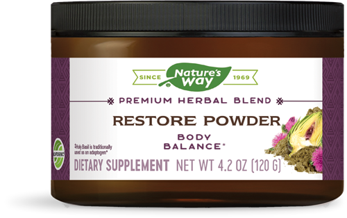 Nature's Way Restore Powder 4.2 OZ