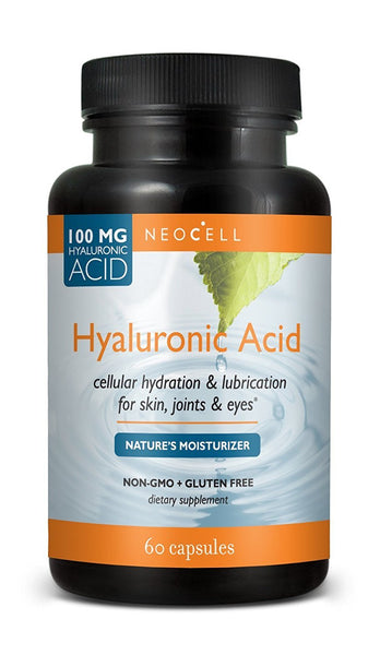 NeoCell - Hyaluronic Acid - 60 Capsules