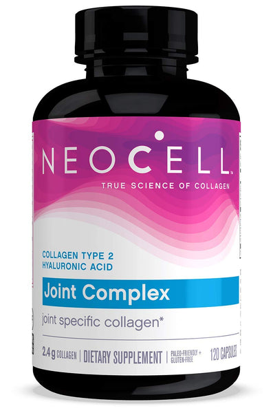 Neocell - Collagen2 Joint Complex - 120 Capsules