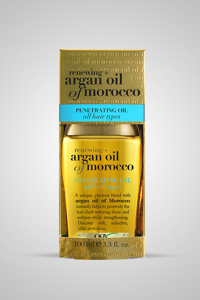 Ogx Argan Oil of  Morocco Penerating Oil 100ml