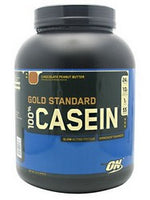 On 100% Casein 4Lb Chocolate Peanut Butter