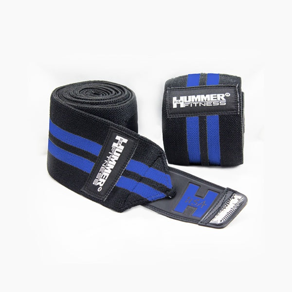 Power Magic 1980 Knee Wrap with Velcro