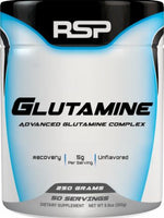 Rsp Glutamine 50Svg 250Gm