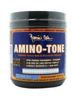 Ronnie Coleman Amino Tone Powder - Blue Raspberry
