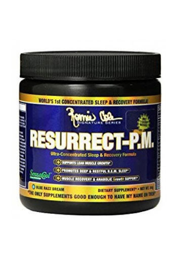 Ronnie Coleman Resurrect PM - Blue Raspberry 200 gm