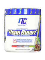 Ronnie Coleman Yeah Buddy Pre Workout Powder - Cherry Limeade, 240Gm 30 Servings