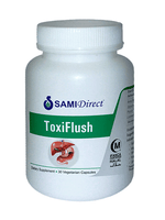 Sami Direct Toxi Flush 30 Veg Caps