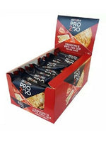 Sci-Mx Nutrition Pro 2Go Duo Bars Strawberry & Cream Pack Of 12